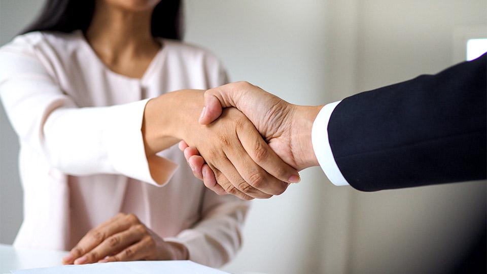 Chcete reagovať na ponuku práce? Urobte to dobre.